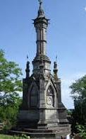 NS monument