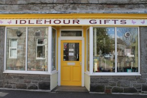 shops; dalbeattie; retail revitalisation; retail survival; Shop Doctor,  Lets Talk Shop;